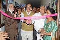 Bio-control Lab inauguration by at